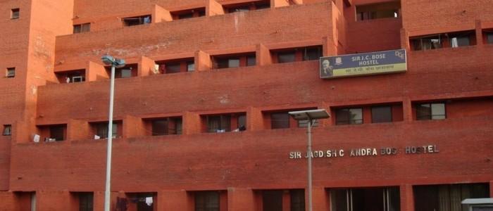 Nice Delhi Technological University