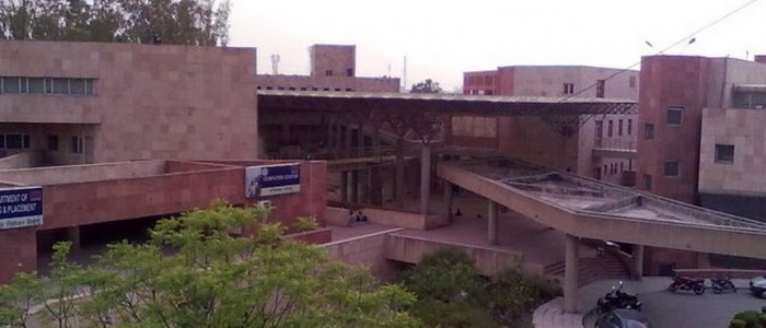 Great Delhi Technological University
